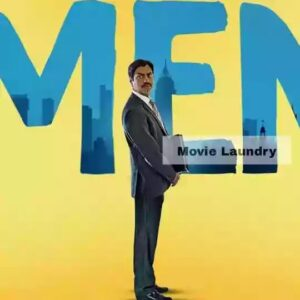 Serious men (2020) review and rating.